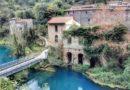 Narni, un viaggio tra Gole, Stifone e centro storico per il trekking urbano 2019