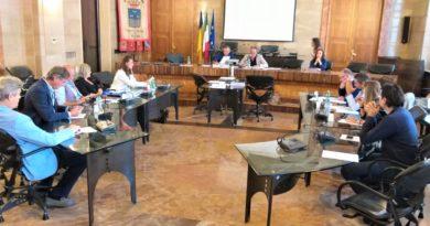 """Provincia, passa il bilancio, la maggioranza lo vota, la minoranza non lo boccia, Lattanzi: """"Atto di svolta"""""""