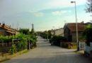 Narni, antenne a Guadamello Regional Radio replica a Bruschini