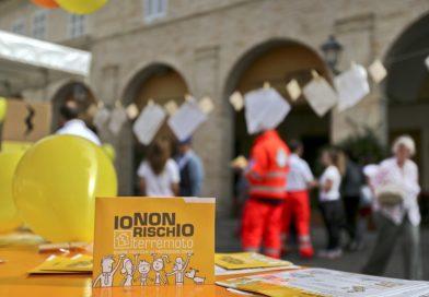 """Narni, protezione civile in piazza per """"Io non rischio"""": Focus sul terremoto"""