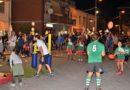 Narni, 500 atleti e migliaia di persone per la Sport Night