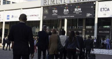 Narni, città in vetrina alla Fiera del turismo di Rimini
