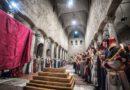 Narni, la città celebra San Giovenale: Riti a numero chiuso e dirette streaming