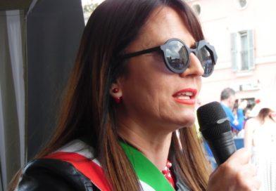 Amelia, Laura Pernazza si ricandida a sindaco