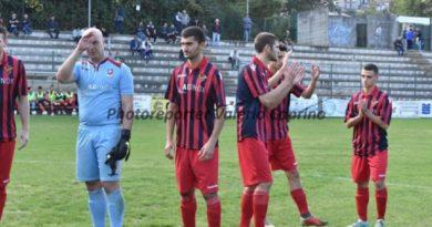 Calcio, Narnese, sconfitta di misura con la Nestor