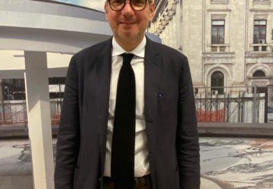 Carlo Orsini nuovo presidente del Servizio Idrico Integrato di Terni