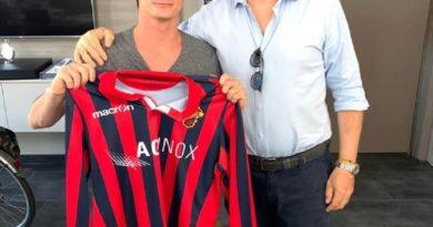 Calcio, Narnese: Inizia con due acquisti la nuova stagione