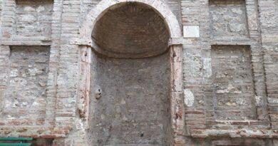 Narni, la storia delle antiche fontane