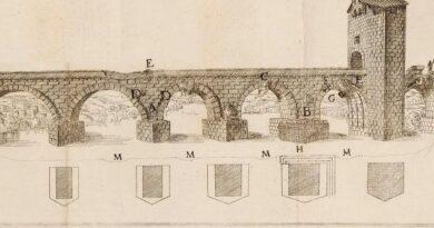Narni, la storia del ponte medievale e dei suoi architetti