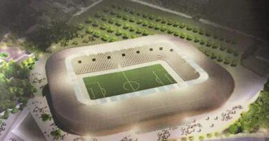 Terni, nuovo stadio Liberati, sul tavolo del Comune i pareri della Regione