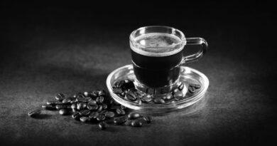 La pandemia e il mistero del caffè sparito