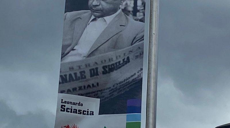 Narni, Vie del Cinema, corretto il cognome di Leonardo Sciascia sui manifesti celebrativi