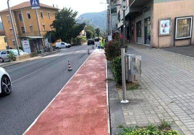 Narni, ciclabile allo scalo, Svizzeretto (Pd) difende il progetto e attacca l'opposizione