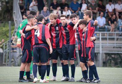 """Calcio, la Narnese batte anche l'Olympia Thyrus e """"vede"""" l'Orvietana"""