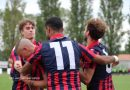Calcio, oggi al Muzi grande sfida Orvietana-Narnese